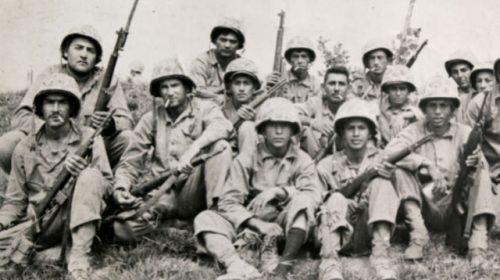 The War Heros